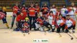Hokej 2020