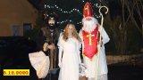 Rozsvícení vánočního stromu, Mikuláš 2020